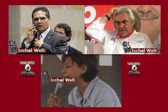 Tres Narcocandidatos para gobernar Michoacán