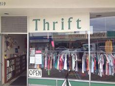 Thrift Stores in Las Vegas, NV