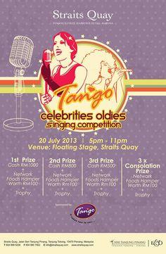 20 Jul 2013  Singing Competition  Straits Quay