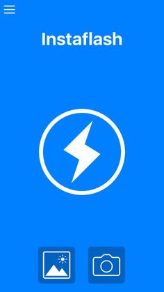 Instaflash on App Store:    FREE for a limited time!  Instaflash is your go to photo app with all the tools you need to perfect your photos instantly. Transform dark...  Developer: Anlei Technology Inc.  Download at http://ift.tt/1oq68Ko