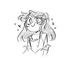 A smol Eliza Cute Art Styles, Cartoon Art Styles, Cartoon Drawings, Cool Drawings, Drawing Sketches, Art Reference Poses, Drawing Reference, Hamilton Drawings, Hamilton Fanart