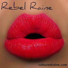 Rebel Raine
