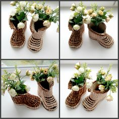 Марина Занина Wicker Baskets, Diy And Crafts, Home Decor, Interior Design, Home Interior Design, Home Decoration, Decoration Home, Interior Decorating