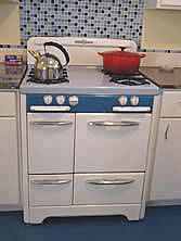 Apple Stoves - Vintage and classic Stoves Sales - Oakland, CA