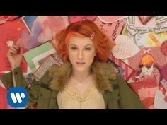 I got: your sad song is paramore's only exception. like the song you tend to be sadistic and nostalgic. you don't get sad about a lot of things, but when you do it can really get you down.