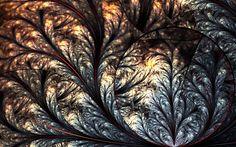 Abstract fractals digital art (1920x1200, fractals, digital, art)  via www.allwallpaper.in