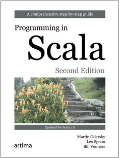 Download ebooks enhanced discovering computers 2017 pdf epub mobi programming in scala a comprehensive step by step guide edition a book by martin odersky lex spoon bill venners fandeluxe Images