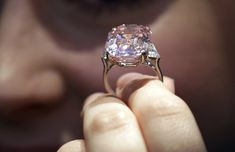 24.78 carat diamond. um yes!