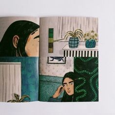 manjitthapp: My silent comic is now available in my store :...
