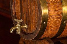 Barril De Cerveza, Barril, Barrica