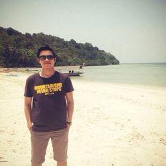Tangkil Island, Bandar Lampung