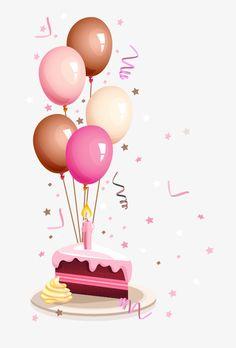 Happy Birthday Balloon Images Inspirational Purple Balloon Decoration Balloon Clipart Get to Her Birthday Wishes For Kids, Happy Birthday Art, Happy Birthday Wishes Cards, Happy Birthday Pictures, Birthday Cards, Cake Birthday, Birthday Clipart, Birthday Frames, Birthday Design