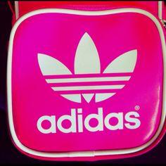 i love havin it! #myself #adidas #adidasoriginal