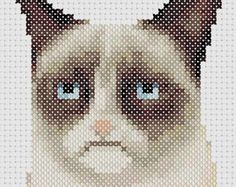 Cross stitch GC