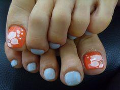 toe nail designs   Toe nail art designs 1