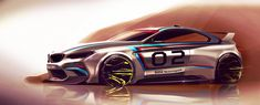 BMW ///M2-R Package on Behance