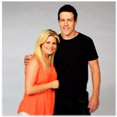 Bonnie and Steve