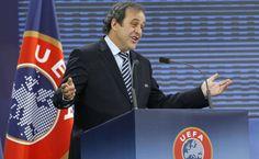 La UEFA crea una Liga de Naciones en años sin Mundial ni Eurocopa   Deportes   EL PAÍS