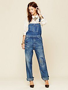 They are back and I want them!!!  Denim Overalls anyone? #lovedenim  Levi's  Overall