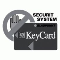 KeyCard Logo. Get this logo in Vector format from http://logovectors.net/keycard/
