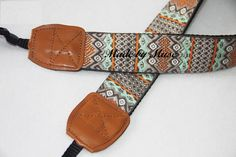 DSLR Camera straps Made to Order Camera Strap with by MusaEtsy 33.00
