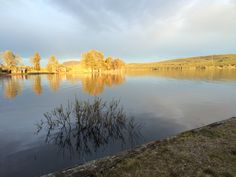 Midsummertime in Lappland