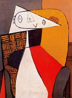 Find the latest shows, biography, and artworks for sale by Pablo Picasso. A prolific and tireless innovator of art forms, Pablo Picasso impacted the course o… Kunst Picasso, Art Picasso, Picasso Paintings, Picasso Images, Georges Braque, Cubist Movement, Spanish Painters, Henri Matisse, Modern Art