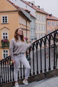Autumn in Prague – Emily Prague Photos, Charles Bridge, Fall Is Here, Fall Photos, Photo Location, Beautiful Models, Professional Photographer, Photo Sessions, Photoshoot