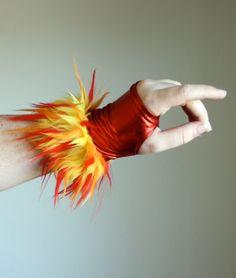 fire costume - Google zoeken