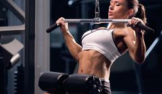 Women Bodybuilding: 8 Reasons To Lift Heavy To Be Beautiful!