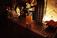 One of our best discoveries in town - Hemingway Bar. Please please please book…