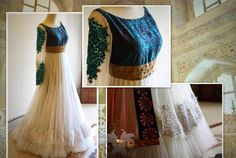 anjali mahtani couture - Google Search