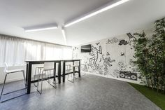 Soul Movie Offices - Picture gallery