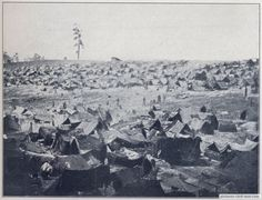 Photographic Images - Civil War Eyewitness Pictures - Andersonville Prison