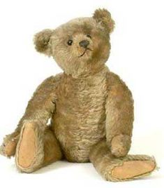 Steiff Teddy Bears | Steiff are of course the most famous Teddy bear company in the world ...
