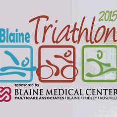 #BlaineTri is only 22 days away we still have spots available register at http:/blainetriathlon.com/register #pin