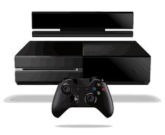 Win a Brand New Xbox One!