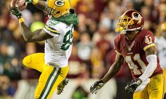 """Ex-Packers', Raiders' WR James Jones shocked to be unemployed = Wideout James Jones is still a free agent, able to sign anywhere that he's wanted. Right now, it just looks like there's not any interest. Jones, for his part, is pretty surprised. He said:  """"It is a little shocking to me that I'm not....."""