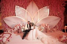 Lovely backdrop ideas for Indian Wedding wedding dream – Wedding İdeas Desi Wedding Decor, Indian Wedding Theme, Wedding Hall Decorations, Engagement Decorations, Backdrop Decorations, Backdrops, Backdrop Ideas, Wedding Ideas, Wedding Props