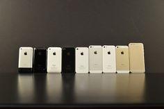 iPhone 7 Years