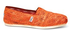 awesome #TOMS