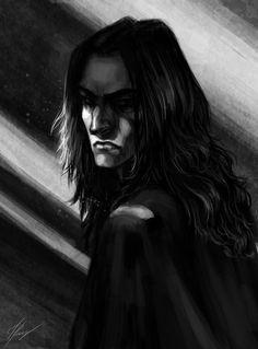 Snape the Hero : Photo