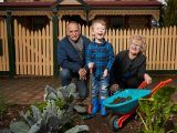 Jack Condous OAM verge garden was a hit with the local community in Prospect. University Of South Australia, Garden Spaces, The Locals, Community, News, How To Make
