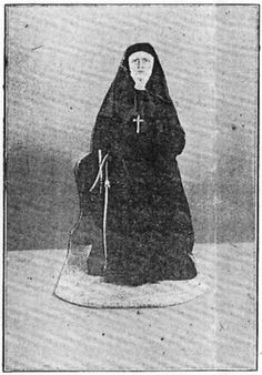 In 1907,a young nun named Sister Janina went missing from her church in Isadore,Michigan. It wasn't until 1911 when her bones were discovered in the basement of the church. After the church's housekeeper was tried and charged for murdering the nun, Sister Janina's bones disappeared and her burial place remains unknown.