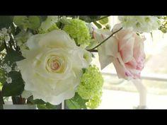 SILK-KA Spring Floral Arrangements - YouTube