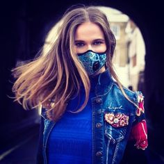 0d637dc1ed13 Air Pollution Face Mask Designer Trends – Air Pollution Masks ... Moda Del  Momento