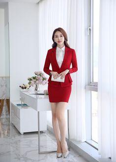แนะนำสินค้า ชุดสูทกระโปรงแดงปกป้าน http://www.primonly.com/product/view/629:ชุดสูทกระโปรงแดงปกป้าน-pn621