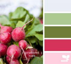 #Color is always in season.