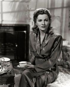 Joan Fontaine, Suspicion, 1941,