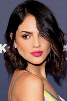 Wavy Lob Hairstyles picture2